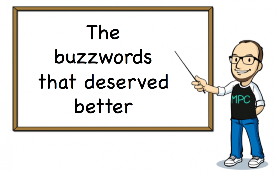 Leveraging holistic solutions disruptively: Why not all buzzwords are created equal